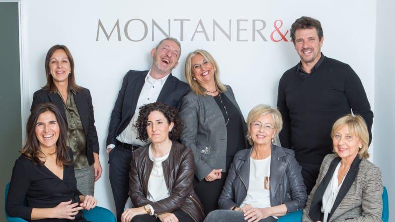 Montaner & Asociados: un ejemplo de reposicionamiento de marca