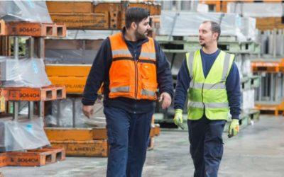 Los retos de las empresas del sector logístico