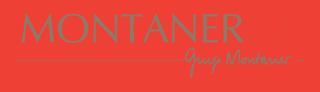 Logo Montaner & Asociados, marca registrada de Grup Montaner