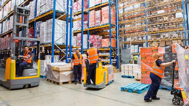 Employee Journey en el sector logístico