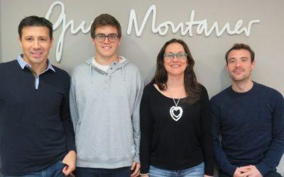 Grup Montaner reduce los accidentes laborales en 2019