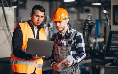 Ejemplos de medidas de prevención de riesgos laborales en Grup Montaner